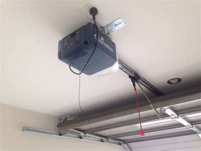 guardian garage door opener solved my guardian garage door opener 21230l isn t fixya