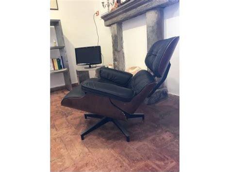 Poltrona Design Barcelona Chair Pelle Pieno