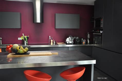 deco cuisine design intérieur déco couleurs archives le déco de mlc