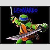 TMNT Leonardo W...