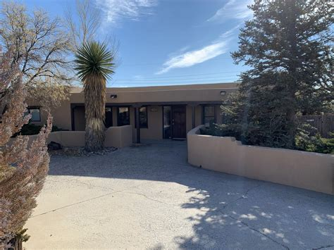 albuquerque nm glenwood hills homes foothills south