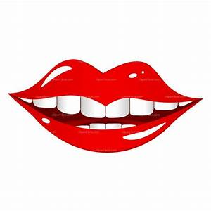 Lips Clip Art - Clipartion.com