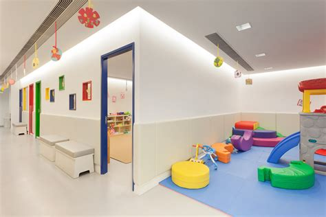 white nursery lui design associates geo education centre