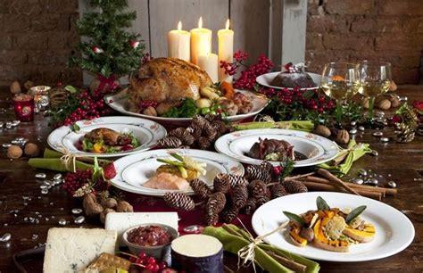 cuisiner la courgette 25 décorations de noel table de noel gourmand