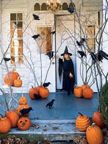 Motion Activated Outdoor Halloween Decorations by Halloween Party Decorations Halloween Decorating Ideas For
