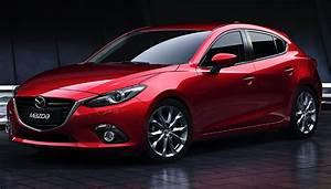 Mazda3 Dynamique : petite voiture 5 portes la mazda3 hatchback ~ Gottalentnigeria.com Avis de Voitures