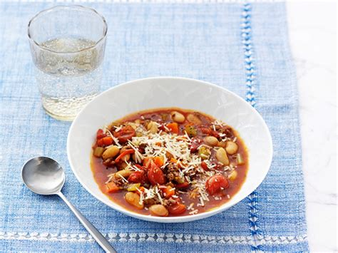 minestrone soups     fn dish