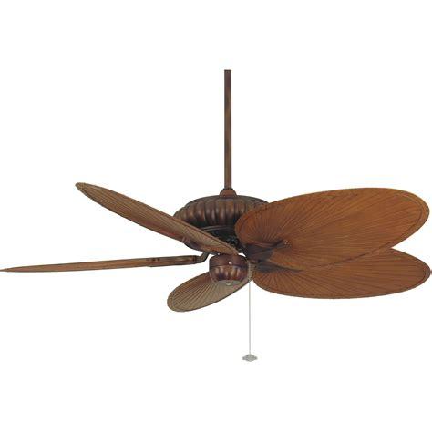 52 inch outdoor ceiling fan fanimation belleria 52 inch outdoor ceiling fan tortoise