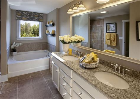decorating ideas for master bathrooms gray mosaic marble wall bath panels master bathroom design