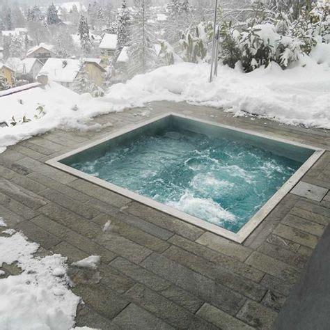 Whirlpool Garten Klein by Exklusive Whirlpools Aus Edelstahl F 252 R Terrasse Und