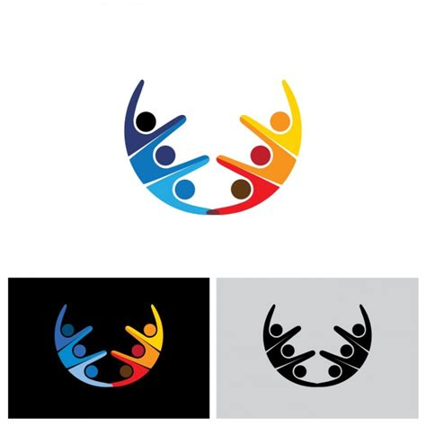 free logo design and abstract logo design vector free