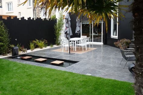 Deco Design Jardin Terrasse Design Jardins Paysagiste Concepteur Terrasse Et Jardin
