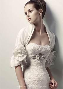 gorgeous winter wedding dress jackets byebyebride With wedding dress jackets