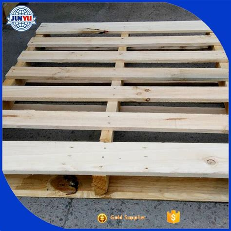 factory price sale epal certification wooden heat treated
