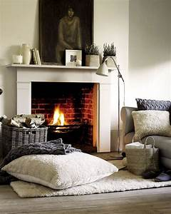 Elements, Of, A, Cozy, Home