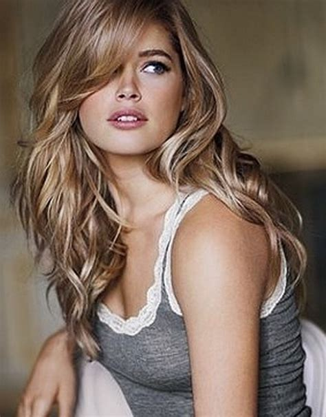 Light Brown And Hairstyles by Highlights For Brown Hair Hairstylo
