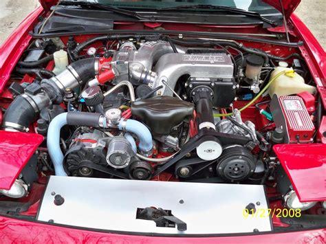 Supercharged Na Miata by Na Mazda Miata Supercharged Engine By Mr Miyagi