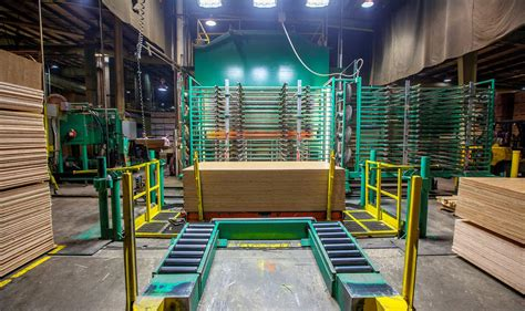 specifications  mill capabilities weyerhaeuser