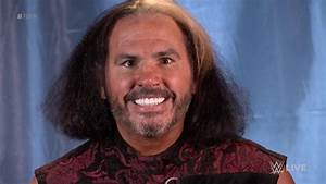 "Matt Hardy Becomes ""Woken"" and Vows To ""Delete"" Bray Wyatt ..."
