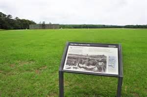 Civil War Prison Camps Andersonville