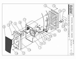 Bw Dm302 Service Manual Download  Schematics  Eeprom