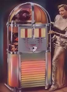 17 Best images about ۞ ۩ஜ Vintage JukeBox ஜ۩ ۞ on