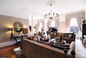 Inside Michelle Mone's £1m luxury house that is on the ...