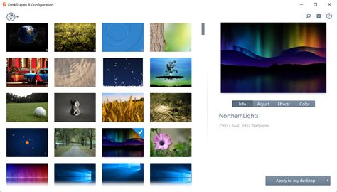 Deskscapes 8 Animated Wallpapers - deskscapes 8 how to animated wallpapers on your