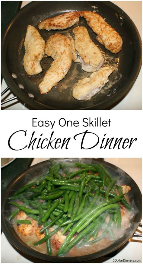 easy one skillet meals easy one skillet chicken dinner 31 days of skillet dinner recipes recipes i d like to try