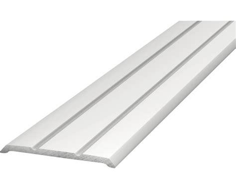 Alu Abschlussprofil Silber 25x3x2700 Mm Bei Hornbach Kaufen