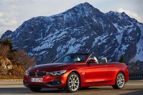 test 2017 bmw 430i convertible facelift i new cars