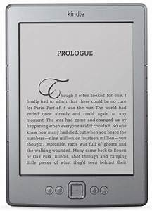 Kindle 4 Review - $79 Kindle 4