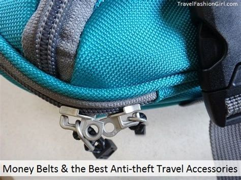 Money Belts And The Best Anti-theft Travel Accessories, By Travel Fashion Girl. How Much Is It To Replace A Fan Belt Lift Surgery Wide Navy Womens Mens Belts Skirts With Ems Pouch Austrialpin Cobra Buckle Where Can I Buy Red