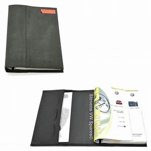 Used Genuine Vw New Beetle Cabriolet Hand Book Owners