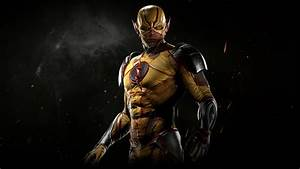 Injustice 2 Reverse Flash Wallpapers | HD Wallpapers | ID ...