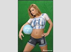 442 football Girls Art Photo