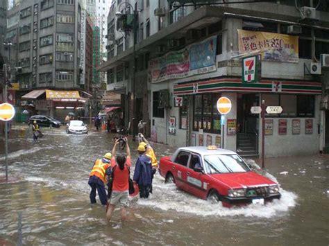 floods  climate change