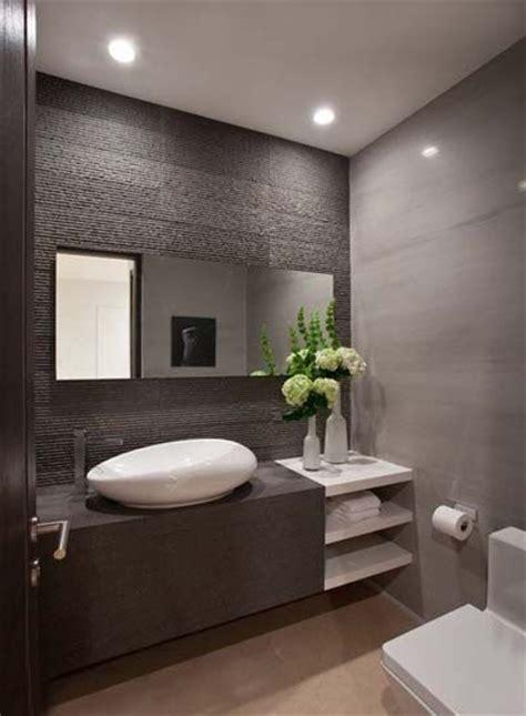 hermosos cuartos de bano modernos inspirate