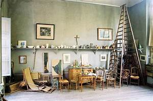 Atelier Paul Cézanne
