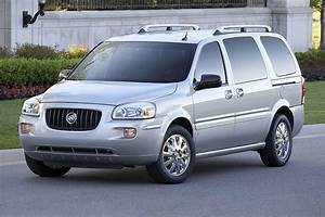Buick Terraza Reviews, Specs and Prices Cars com