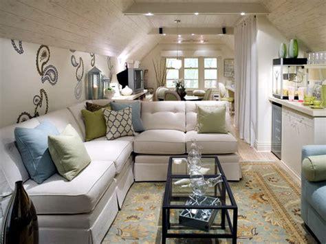attractive living room design ideas  candice olson