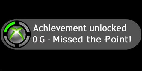 xbox 360 achievements that really miss the point valhalla combination