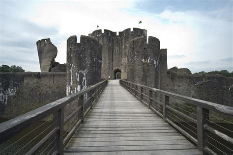 10 Historical Sites to Visit in and Around Cardiff