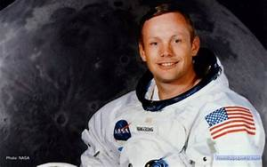 Neil Armstrong, First Man on the Moon, Dead at 82 : TreeHugger