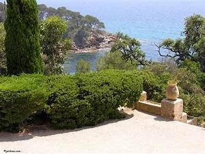 jardins var 83 tourisme With jardin rayol canadel