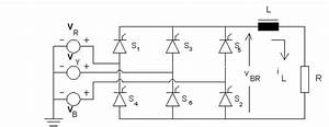 What Is A Three Phase Rectification With Its Diagrams