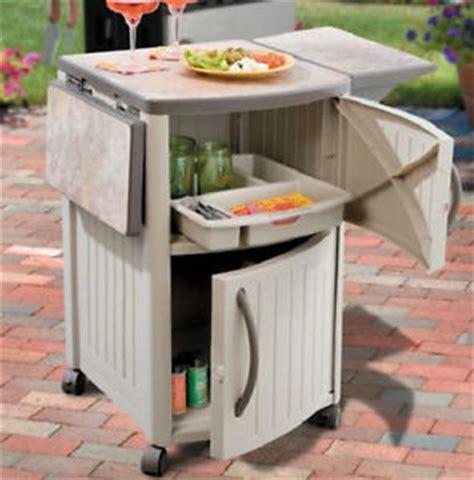 bbq grill prep station bbq grills
