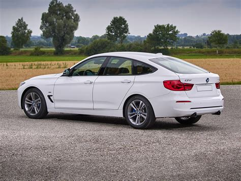 New 2017 Bmw 340 Gran Turismo  Price, Photos, Reviews