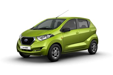 Datsun Redi-go Price Likely To Start From Rs. 2.44 Lakh