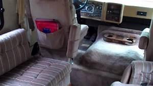 1986 Winnebago 33 U0026 39  Motor Home For Sale